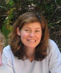 Rachel Kamma